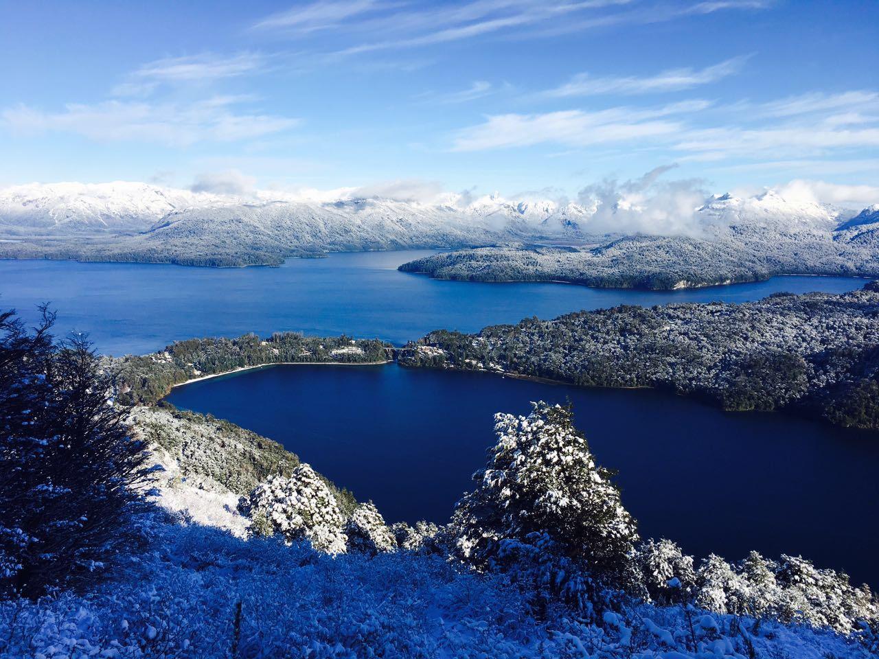 Patagonia and HOLASOL